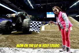 monster truck show dayton ohio monster jam fun mom on the go in holy toledo