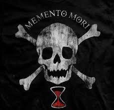 Memento Mori - memento mori ultra thin vintage t shirt ranger up