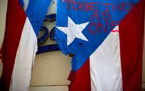 Puertorican Flag It Feels Surreal Being A Puerto Rican In The United States These