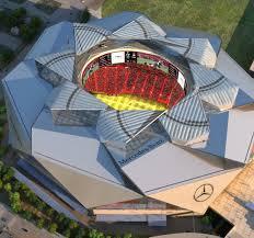monster truck show atlanta ga falcons confident in june 2017 opening for new stadium football