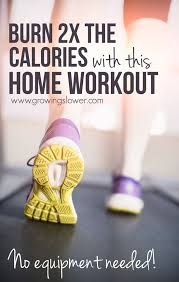 Bedroom Workout No Equipment Home Workout Without Equipment Indoor Interval Routine