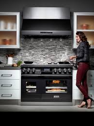 kitchen collections appliances small dacor introduces the modernist collection of luxury appliances