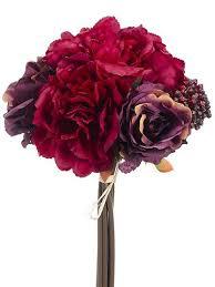 wedding flowers purple silk wedding bouquets silk wedding flowers artificial bouquets