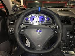 volvo steering wheel what u0027s new at redlinegoods products added over the past few