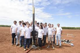 nasa announces preliminary award winners for 2017 student launch