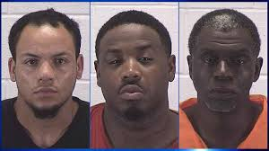 Suburban People 3 Charged In Aurora Kfc Shooting Abc7chicago Com