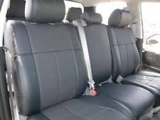 toyota leather seats toyota tacoma leather seats ebay