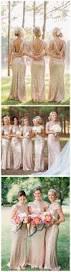 gold sequin bridesmaid dresses oasis amor fashion