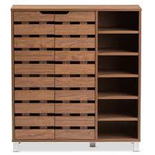 Contemporary Shelving Baxton Studio Wholesale Display Shelves Wholesale Living Room