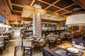 Dallas Restaurants With Patios by The Ritz Carlton Dallas Fearing U0027s Restaurant Partyslate