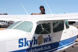 skyhawk aviation