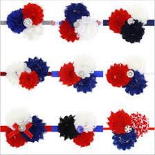 4th of july headbands discount wholesale 4th july headbands 2018 wholesale 4th july