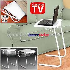 tv table as seen on tv as seen on tv my bedside table folding table from china manufacturer