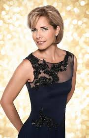darcey bussell earrings darcey bussell has to wear own clothes on strictly come