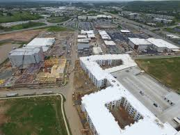 king of prussia rises on 1 billion development and construction