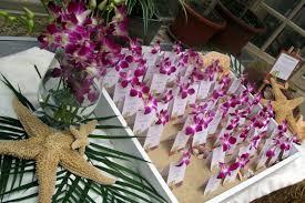 hawaiian themed wedding favors hawaiian wedding song liviroom decors casual concept of