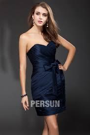 robe en dessous des genoux robe en bustier blog officiel de persun fr part 2