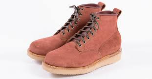 x com bureau viberg x the bureau out scout boot and bureaus