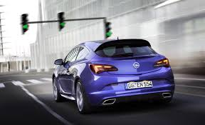 opel astra hatchback 2014 opel astra j opc 280hp and 400nm hd video
