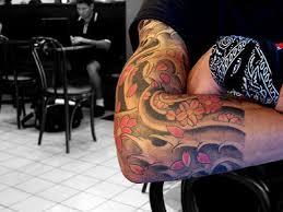 tattoo design trend maret 2009