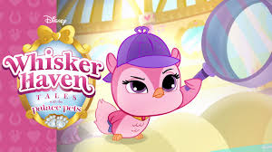 disney princess palace pets whisker haven lights pawlace chowing down whisker haven tales with the palace pets disney