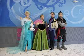 meet princesses louisville louisville