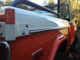 baja bronco for sale ford bill stroppe baja bronco