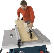 Contractor Table Saw Reviews Bosch 4100 09 Table Saw Review Sturdy And Accurate