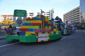 who founded thanksgiving new quicken loans thanksgiving parade float shows the world