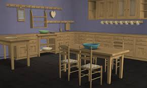 the sims 2 kitchen and bath interior design buggy u0027s retreat shakerlicious kitchen up to date