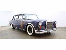 600 mercedes for sale mercedes 600 for sale on classiccars com 6 available