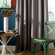 White Bedroom Blackout Curtains Compare Prices On Blackout Curtains Drapes Online Shopping Buy
