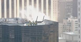 trump tower new york address fire crews are responding to a fire at trump tower in new york city