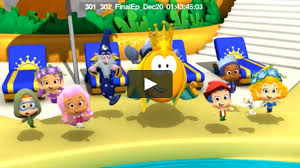 videos about u201cbubble guppies u201d on vimeo