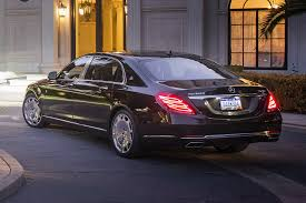 maybach and mercedes mercedes maybach s600 13 images mercedes maybach s600