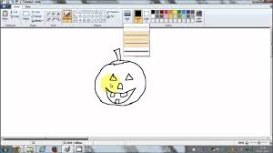 Easy Halloween Drawings For Kids by How To Draw A Pumpkin For Halloween For Kids Step By Step For Kids