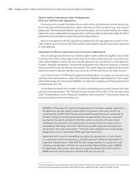 chapter 9 ada paratransit eligibility determinations strategy