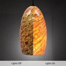 Blown Glass Pendant Lighting Blown Glass Pendant Lights Modern Pendant Lighting