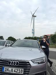 audi germany headquarters a road trip across germany in an audi a4 lifestyle gma news online
