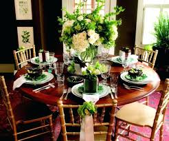 another view of center pieces table centerpiece ideas how to decorate a for low