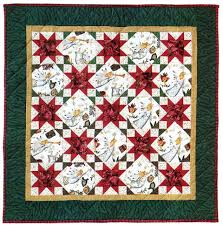 Free Christmas Tree Quilt Patterns Free Christmas Quilt Patterns