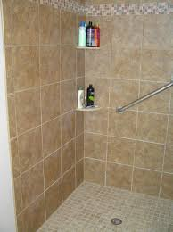 bathroom tile 12x12 shower unit 12x12 tiles on the walls with a