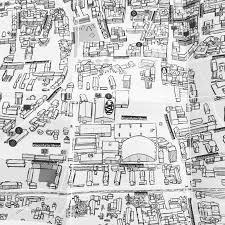 Urban Map Die Neue Urbane Selected Spots Map Zum überleben In Salzburg