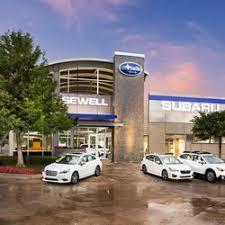 best dfw car deals black friday sewell subaru 11 photos u0026 85 reviews car dealers 7800 lemmon
