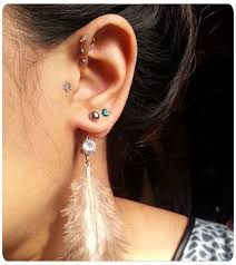 second earrings earrings my piercings experiences and advice updated the