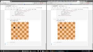pattern play notebooks jupyter notebook chess youtube