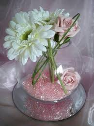 13 best small elegant centrepieces images on pinterest fishbowl