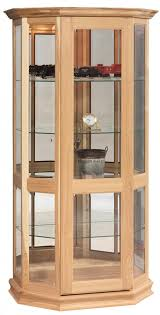 sliding door glass replacement curio cabinet curio cabinet stunning images inspirations