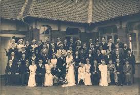 loison mariage loison boutillier en 1947 ou 1948