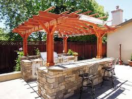 Design A Pergola by Building A Pergola Plans U2014 All Home Design Ideas Step To Step
